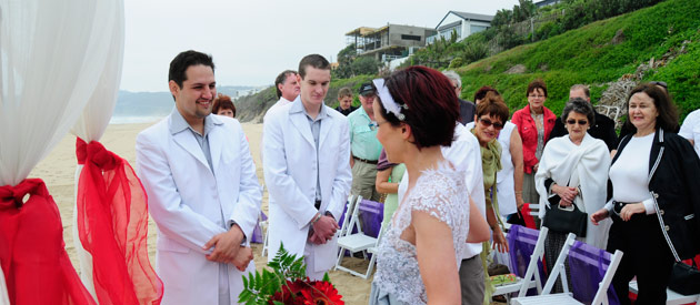 south africa wedding directory businesses in hermanus